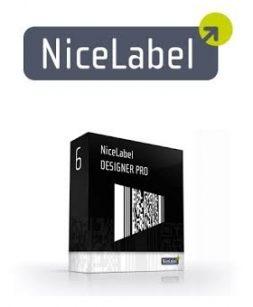 Nicelabel pro 6