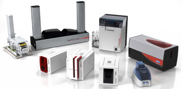 Evolis Spec Systems