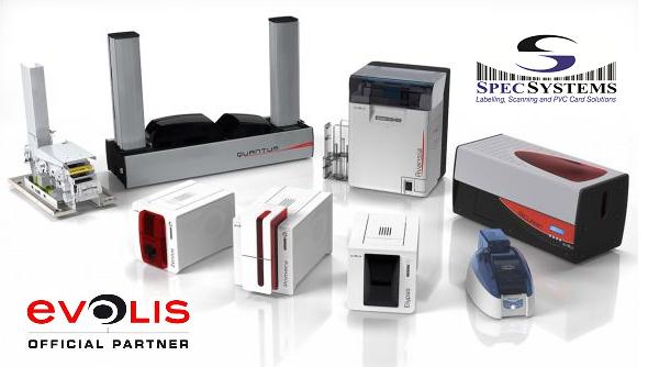 Evolis Spec Systems