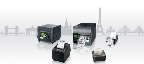 Citizen Label Printers1