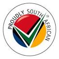 Proudly South African