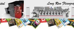 Digital vs Flexographic Labels Printing